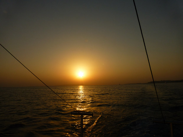 Sonnenuntergang-ajoure-men
