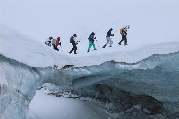 Gletschermarsch-Ajoure-Travel