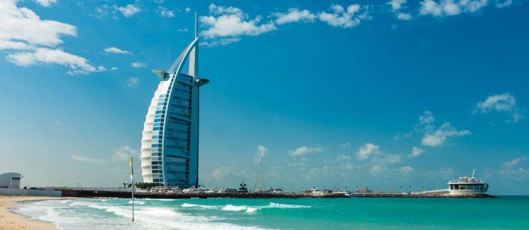 Dubai – ein Land zwischen Moderne und Tradition