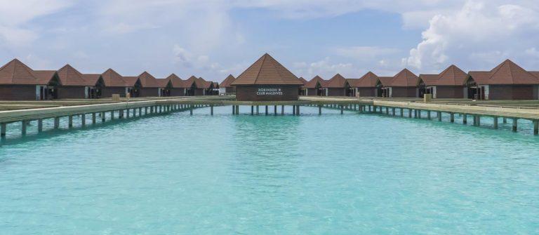 Highlight Malediven: Eine Perle namens Robinson Club Maldives