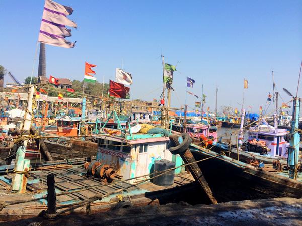 Mumbai-Hafen-Ajoure-Travel