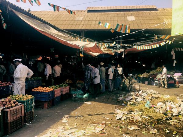 Mumbai Martk