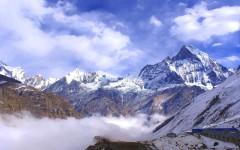 Nepal-Himalaya-ajoure-travel