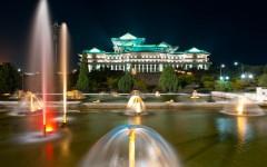 Nordkorea-ajoure-travel