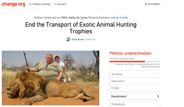 Petition-Change.org-Screenshot-ajoure-travel