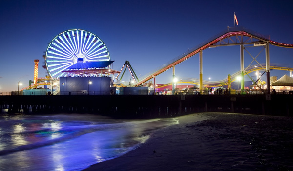 Santa-Monica-Pier-ajoure-travel
