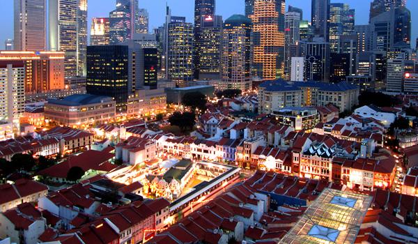 Chinatown-Singapore-ajoure-travel