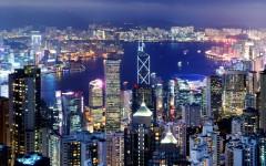 Hongkong-Skyline-Nacht-ajoure-travel