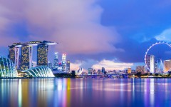 Singapur-Skyline-ajoure-travel
