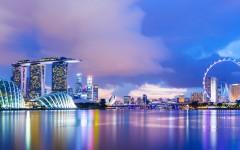 Singapur-Skyline-ajoure-travel