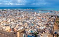 Sousse-Tunesien-ajoure-travel