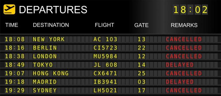 Flightright: AIRLINE CASH-BACK: bis zu 600€