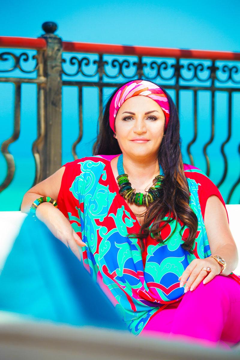 Jasmin Taylor im Interview