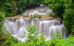 Die 10 spektakulärsten Wasserfälle der Welt