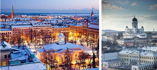 Helsinki-Finnland