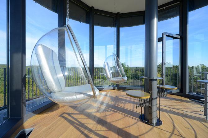 Wasserturm in Bad Saarow