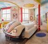 Die 10 außergewöhnlichsten Hotels in Deutschland