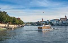 Basel Kulturreise