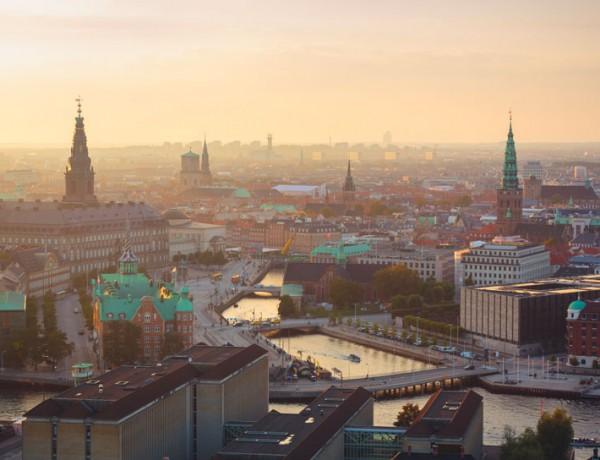 Places to Be: Wochenendtrip nach Kopenhagen