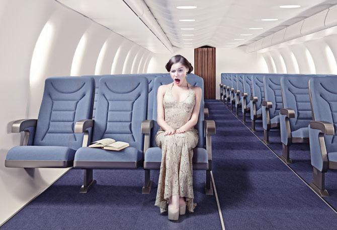 Tipps für einen angehmen Flug