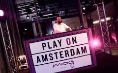 Amsterdam Wochenende moxy