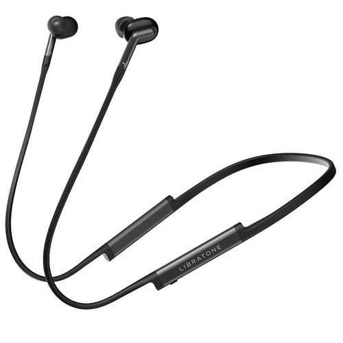 High-End-Kopfhörer von Libratone