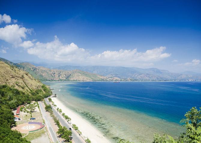 Ost-Timor