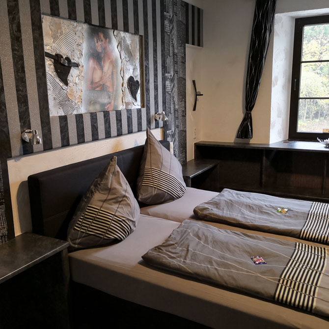 FUN & JOY Lifestyle- und Erotikresort in Idar-Oberstein