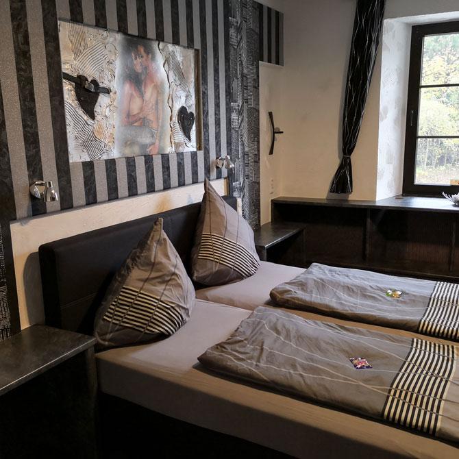FUN & JOY Lifestyle- und Erotikresort in Idar-Oberstein