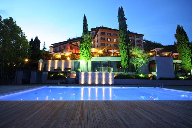Renaissance Toskana Il Ciocco Resort & Spa