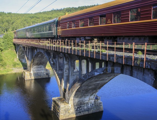 Mit der Transsibirischen Eisenbahn von Moskau bis nach Peking