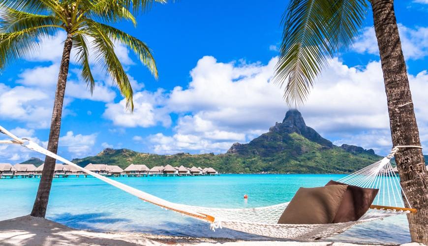 Traumziel Bora Bora