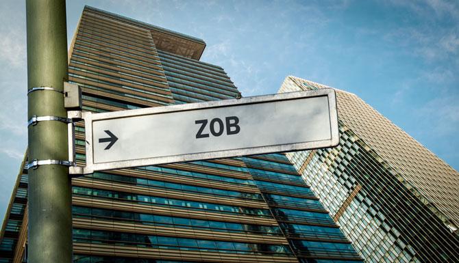 Fernbus ZOB