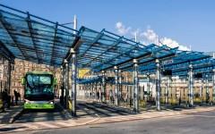 Reisen mit dem Fernbus