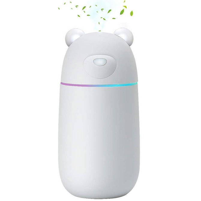 MANLI USB Luftbefeuchter