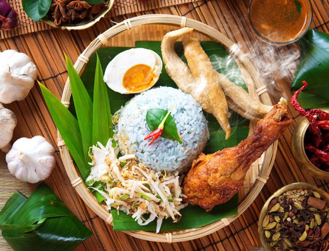 Malaysia Essen
