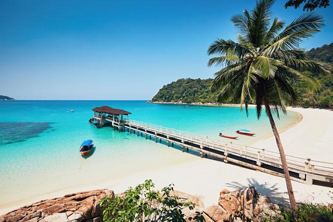 Malaysia Strand