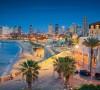 Tel Aviv: Die Hipster-Stadt im Nahen Osten