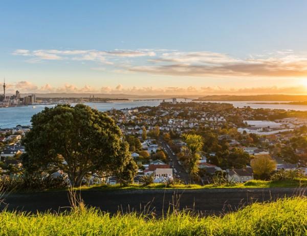 Die 10 grünsten Städte der Welt
