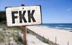 FKK Regeln
