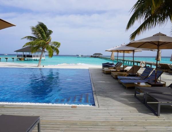 Robinson Club Noonu Malediven