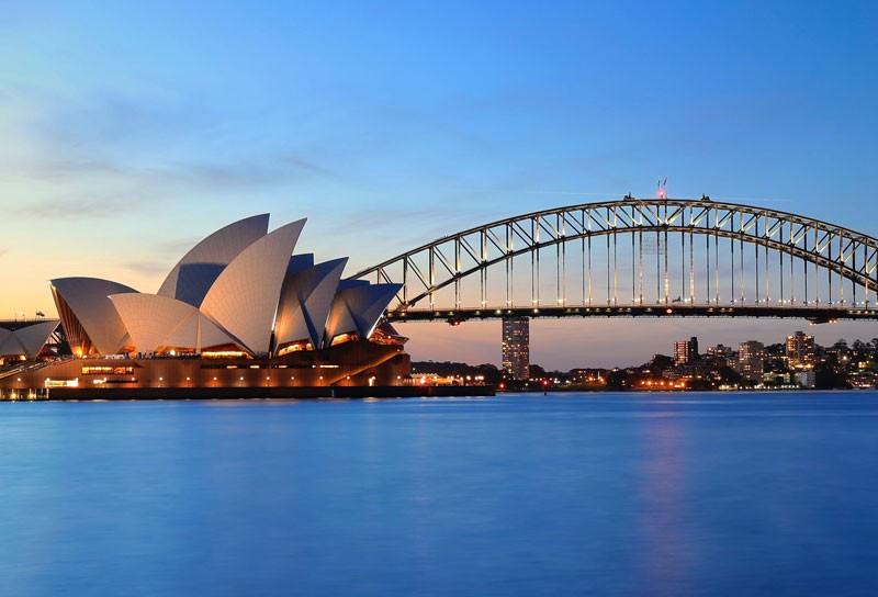 Sydneys Top 7 Must-See