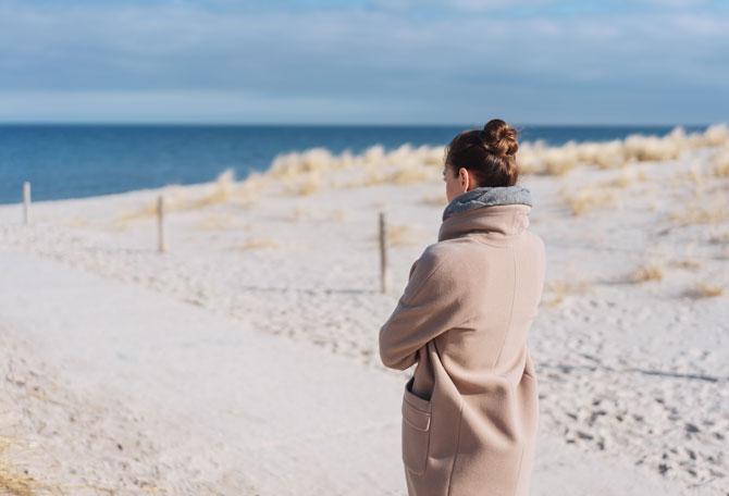 Ostsee Herbsturlaub