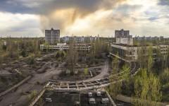 Reise nach Tschernobyl