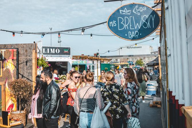 Reffen Street Food Market