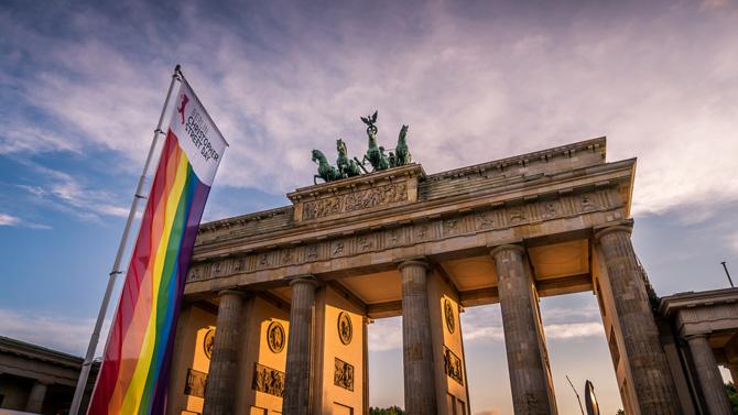 LGBT Travel - Berlin
