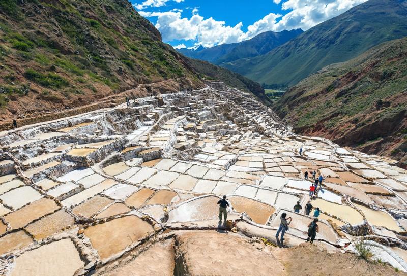 Reise nach Peru: Auf den Spuren der Inkas