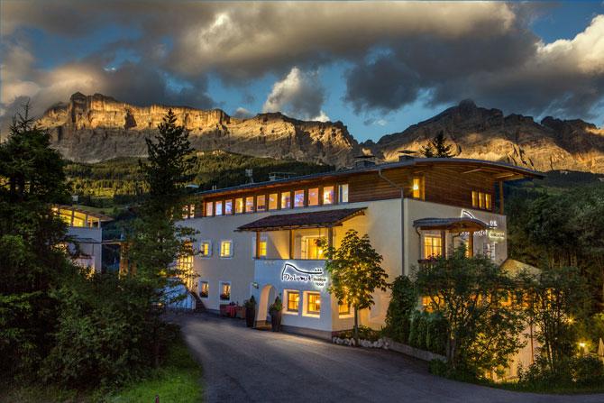 Dolomit Boutiquehotel