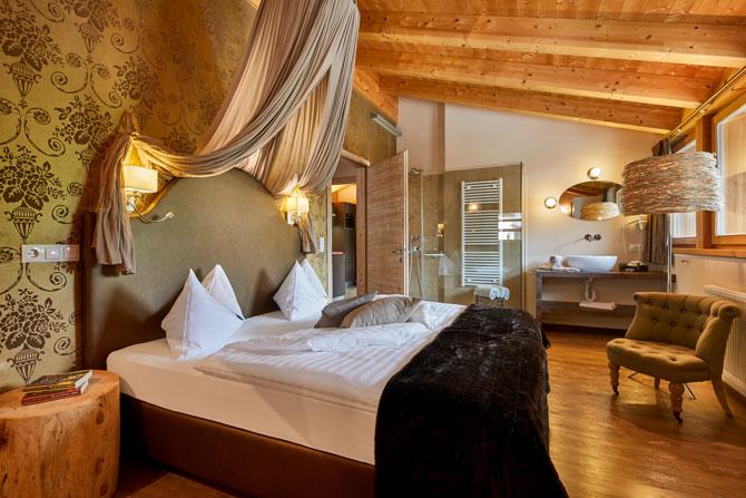 Dolomit Homes & Hotel