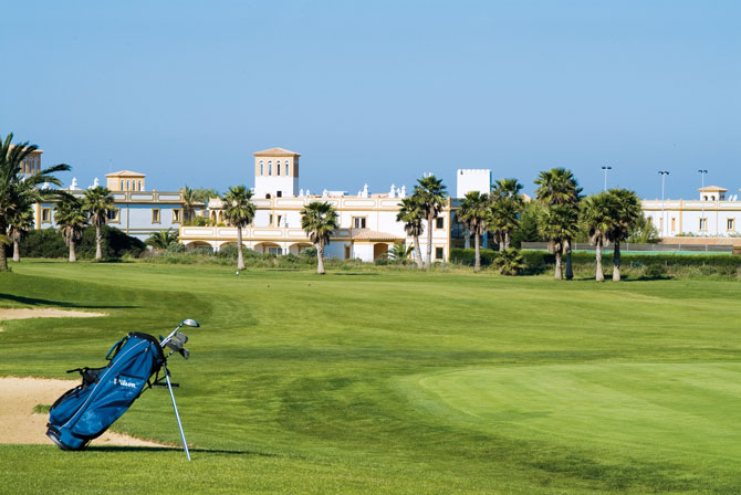 Club Aldiana Andalusien Golf